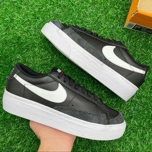 Nike Blazer Low Platform W